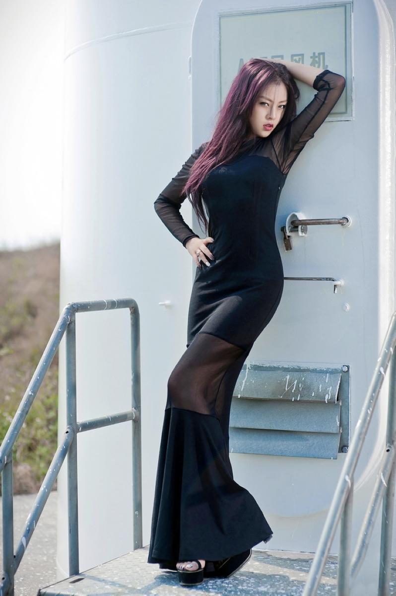 品美女漂亮身材 曼妙曲线