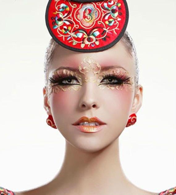 彩妆图片(十)_美丽小女人_百度空间: hi.baidu.com/pretty2012/item/4ea6fde42fcfbec3bbf37d72