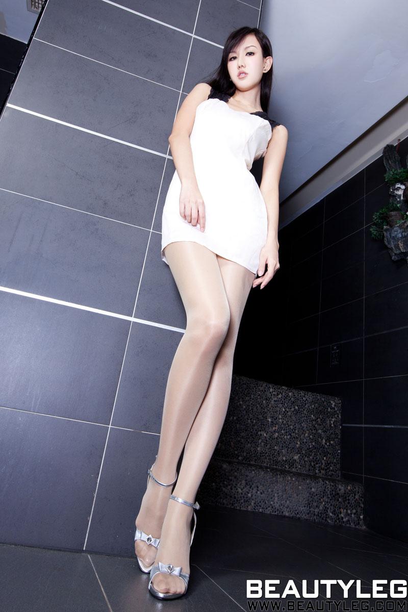 Beautyleg sara 的经典丝袜美腿,黑丝,肉丝