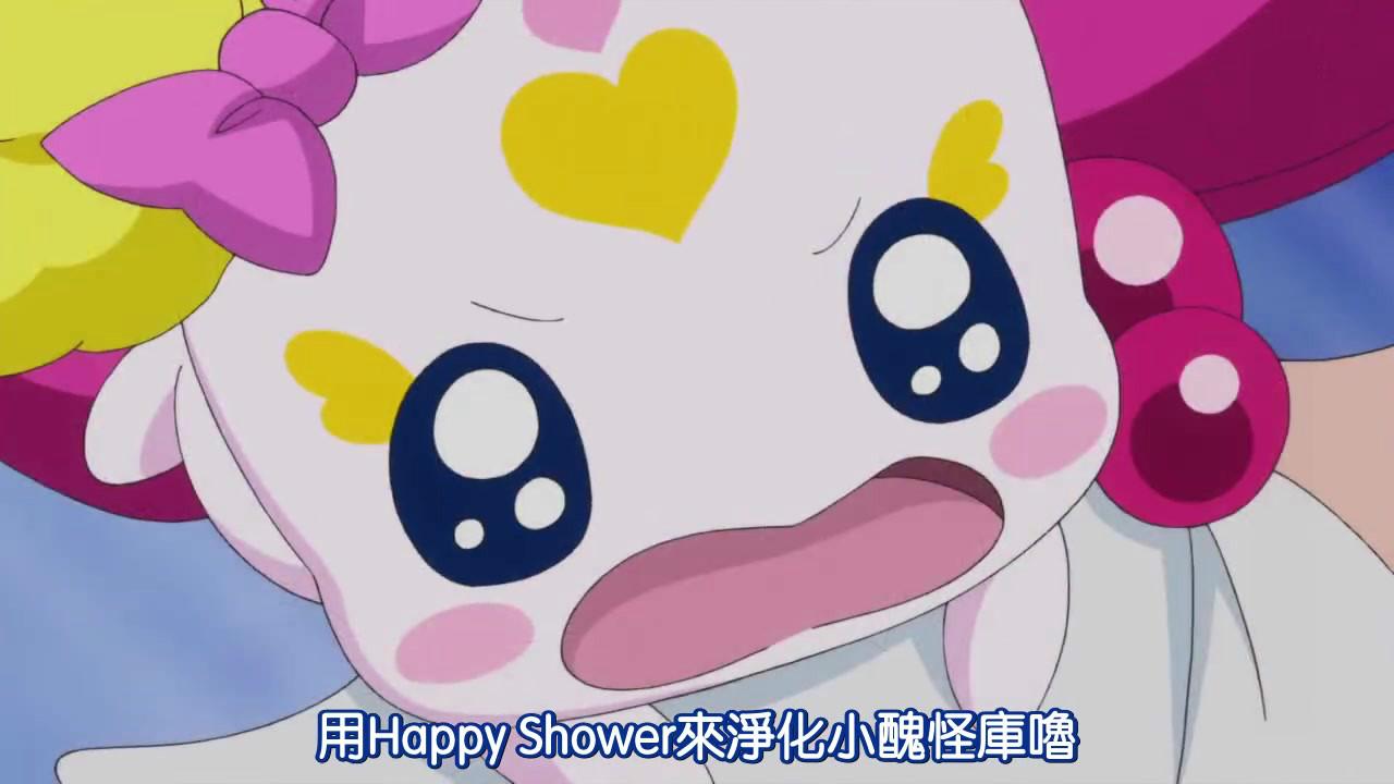 【多图】微笑光之美少女!smile