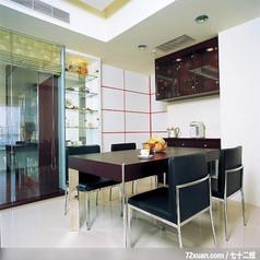 客厅-餐厅装修最好也是可以和客厅有