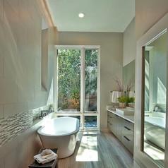 家装-#2012时尚最炫浴室#时尚、舒适是你唯