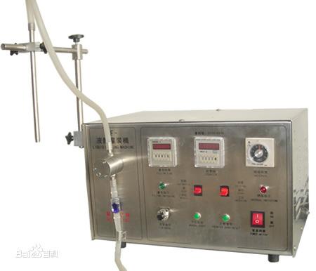 球阀控制系统 适合不同黏度及包含颗粒的物料,并能解决高位,高压供料图片