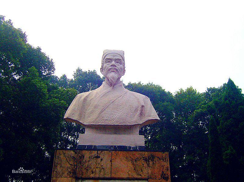 李时珍纪念馆