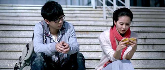 伤心童话2012年徐正超执导电影
