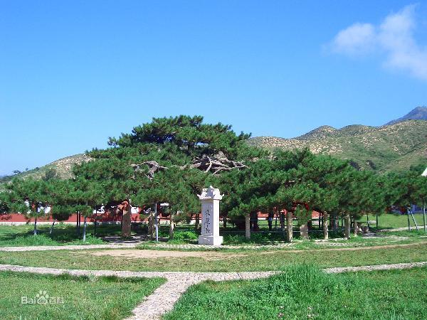 丰宁旅游景点