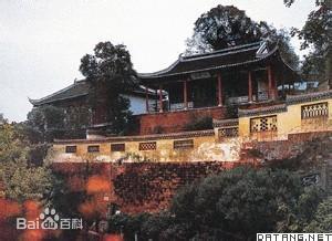 黄冈苏东坡纪念馆