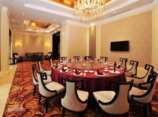 30 晚餐:17:30-20:30(4月-10月) 17:00-20:30(11月-3月) 国风堂中餐厅图片