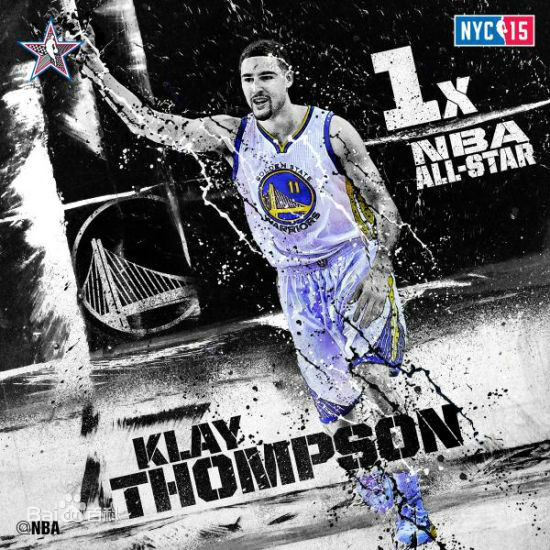 klay thompson wallpaper 2015