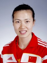 中国排球运动员 分类 百度百科 高清图片