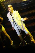钟汉良演唱会图片