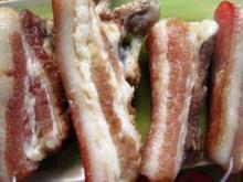 亚硝酸钠被广泛用于腌肉