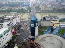 武义县市区