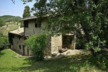 Holiday Home Basa Assisi