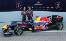 F1著名车队