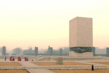 中国人民抗日战争纪念雕塑园1