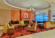 匹兹堡市中心万豪酒店