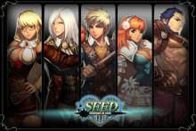 种子3(SEED3)