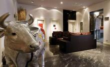 艺术长廊彼提特宫酒店