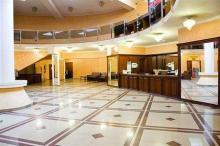 贝加尔酒店