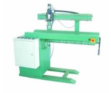 直缝焊接机适用于不锈钢,碳钢等各种金属的球体环缝焊接,设备采用气动图片