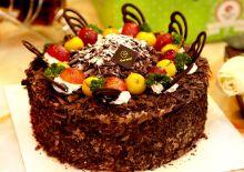 源自carmiel的慕斯蛋糕