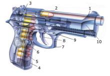 M9的透视图