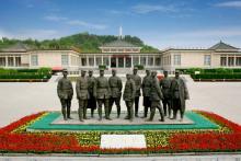 八路军太行纪念馆