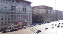 莫斯科2000旅馆