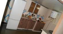 Metro Chistye Prudy Hostel