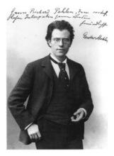 布鲁诺·瓦尔特之友——音乐家、指挥家马勒
