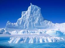 南极洲景色
