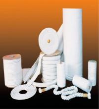 陶瓷纤维布纺织品(布,带,绳)
