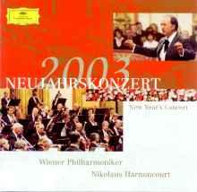 2003年维也纳新年音乐会
