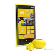 Lumia无线充电NFC耳机