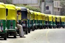 Uber在印度推出机动三轮车打车服务uberAUTO