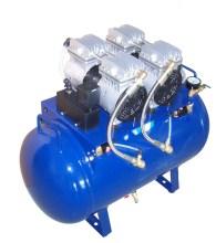 活塞式空气压缩机图片