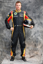 F1著名车手