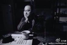 生活中的冯唐