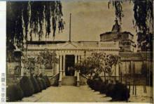 民国时期开封繁塔的农学院