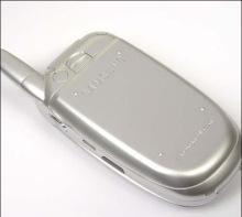 三星E300手机外观图集(2)