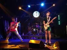 DreamKi乐队照片