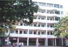 阳江市第四中学环境