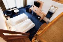 最佳西方阿尔彭度假村酒店