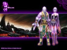 《新傲神传》游戏截图