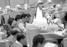 碧桂园与美林对赌输掉4.4亿元