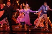 美式踢踏舞
