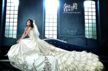 宫殿婚纱照-《奢华宫殿》
