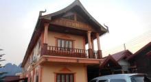 布阿考旅馆