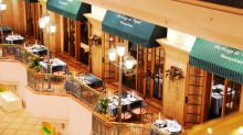 HOTEL PIANO RESTAURANTS